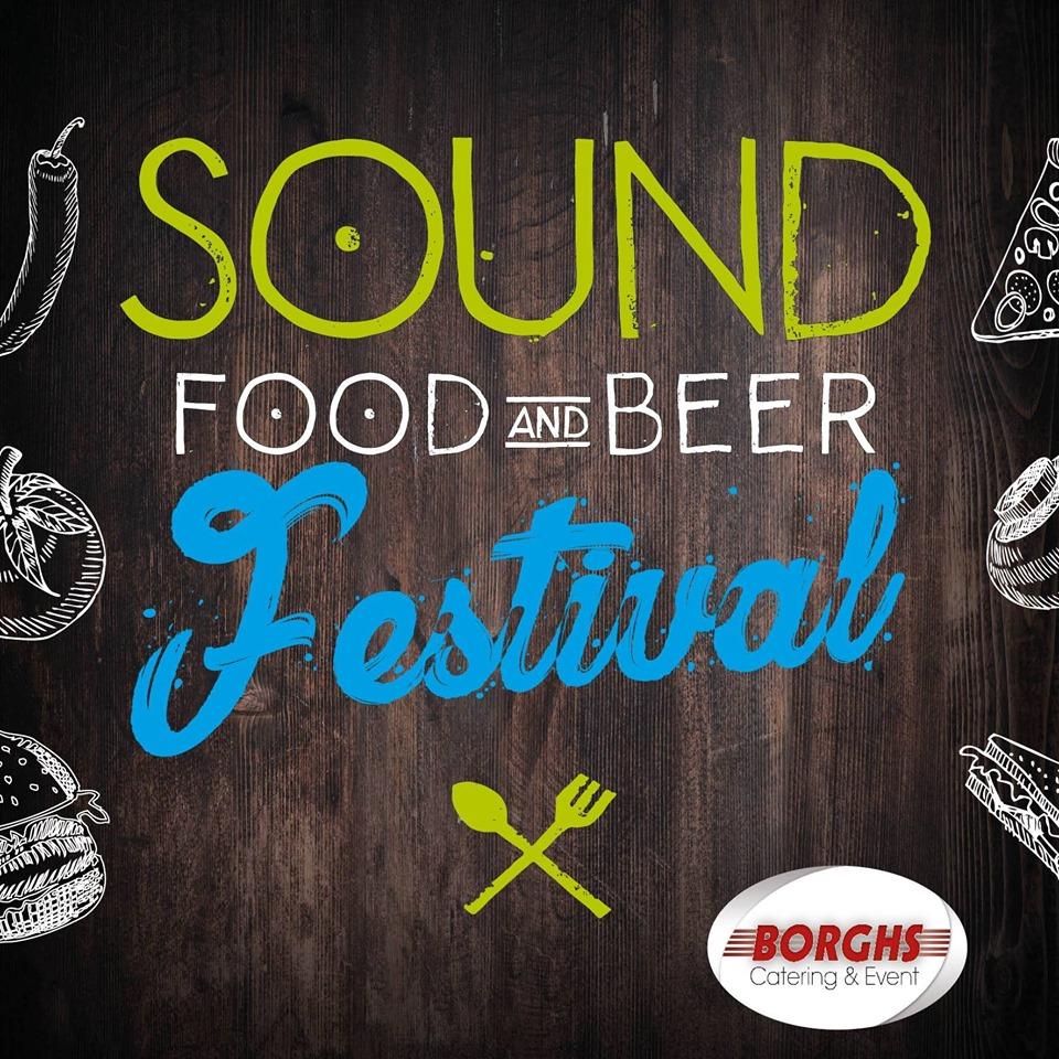 Sound Food & Beer Festival